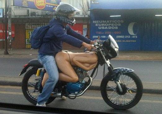 Moped Sex 89